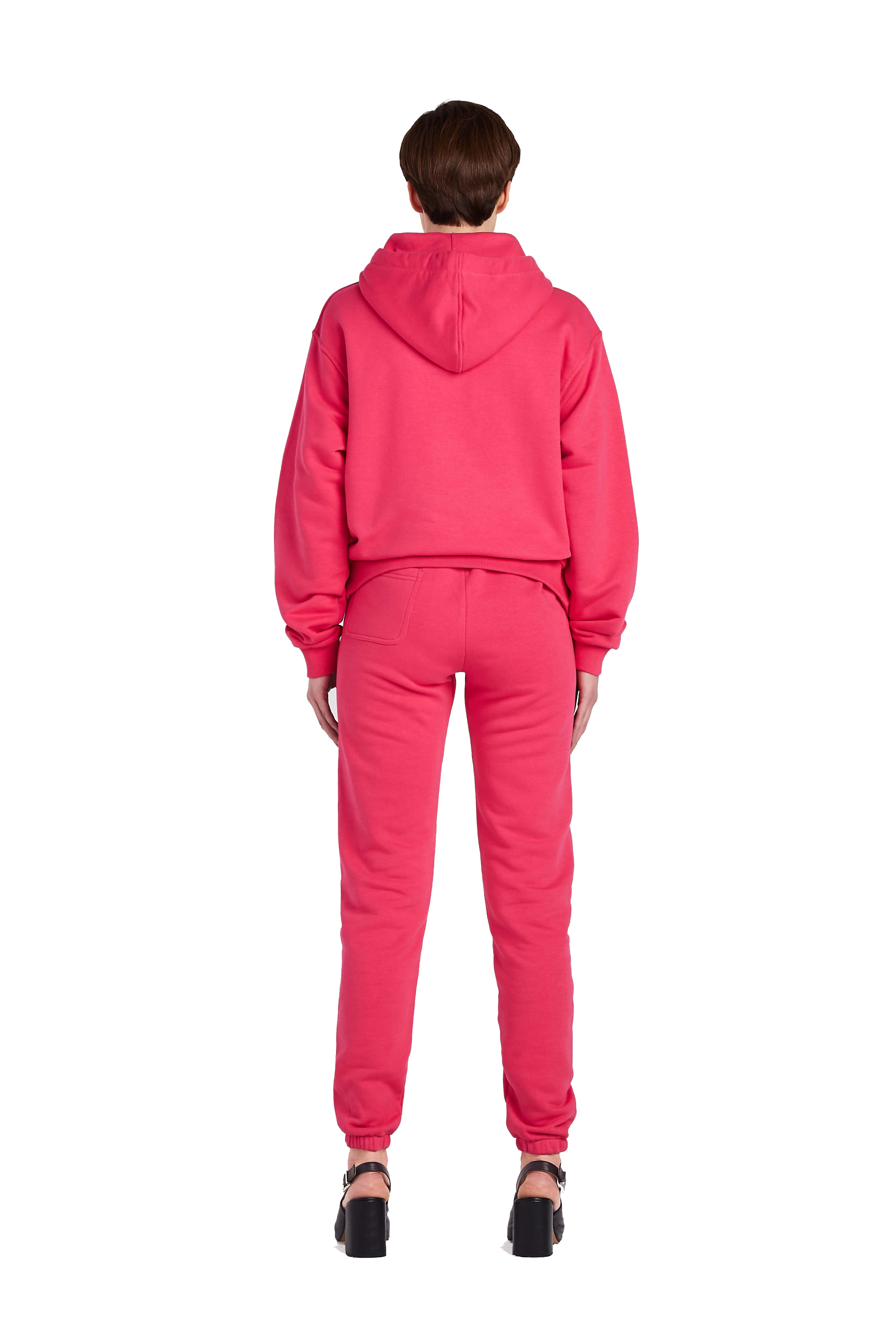 Pink sweatpants TECHNOMOTHER